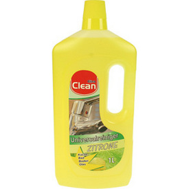 CLEAN All