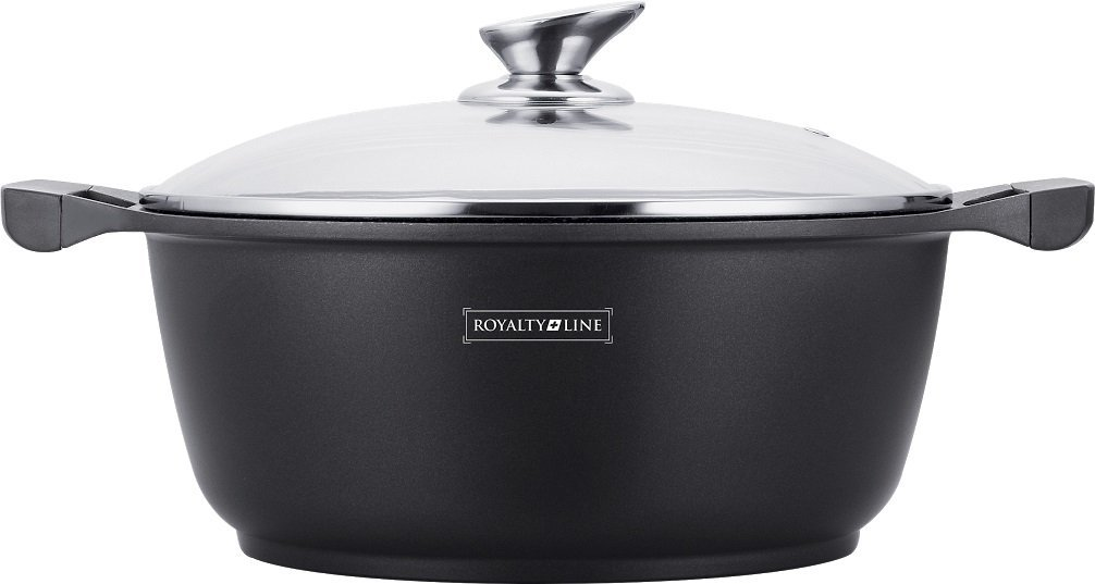 Die cast pan 24 cm Royalty Line