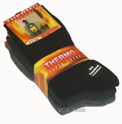 Thermo Super Sock